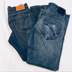 Men's Jean Bundle